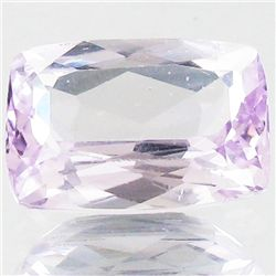 7.15ct Sparking Top Pink Kunzite Cushion (GEM-42785)