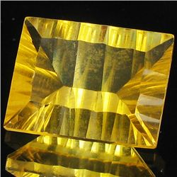 14.3ct Scarce Yellow Florite Gem Grade (GEM-45085)
