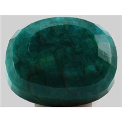 390ctw EMERALD OVAL  Gemstone
