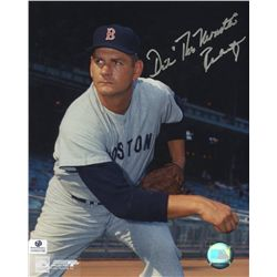 "Dick Radatz Signed 8x10 Red Sox Photo: Inscribed ""The Monster"" (GA COA)"