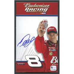 Dale Earnhardt Jr. Signed Photo (GA COA)