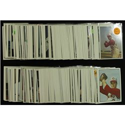 1978 TCMA 60'S Baseball Complete Set in High Grade Condition