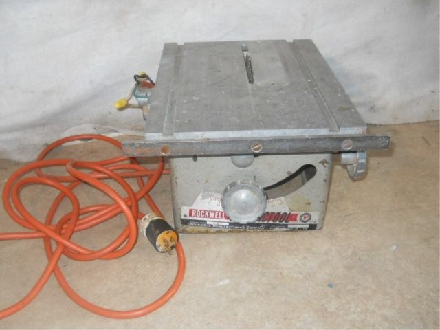 Rockwell compact tool table saw image 1 rockwell compact tool table saw keyboard keysfo Choice Image