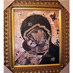 Unknown Artist - Religious Icon