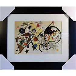 Wassily Kandinsky Limited Edition-UNBROKEN