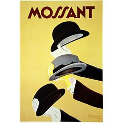 Mossant 1938 by Cappielo