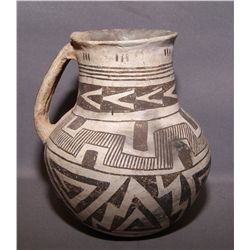 PUERCO POTTERY PITCHER