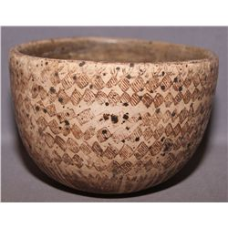 NAYARIT POTTERY BOWL