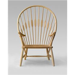PeacockChair By Hans Wegner-Magnificent Classy!!!! Rare