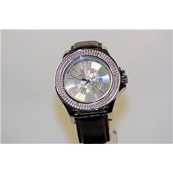 Super Techno   Mens Diamond Watch