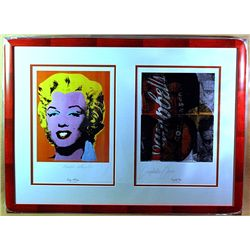 Andy Warhol Lithographs