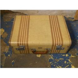 the Balkan stripe Balkan luggage JCM