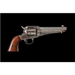 Remington 1875 Single Action Revolver
