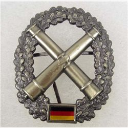 GERMAN NAZI OBSERVER HAT BADGE