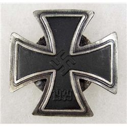GERMAN NAZI 1939 IRON CROSS