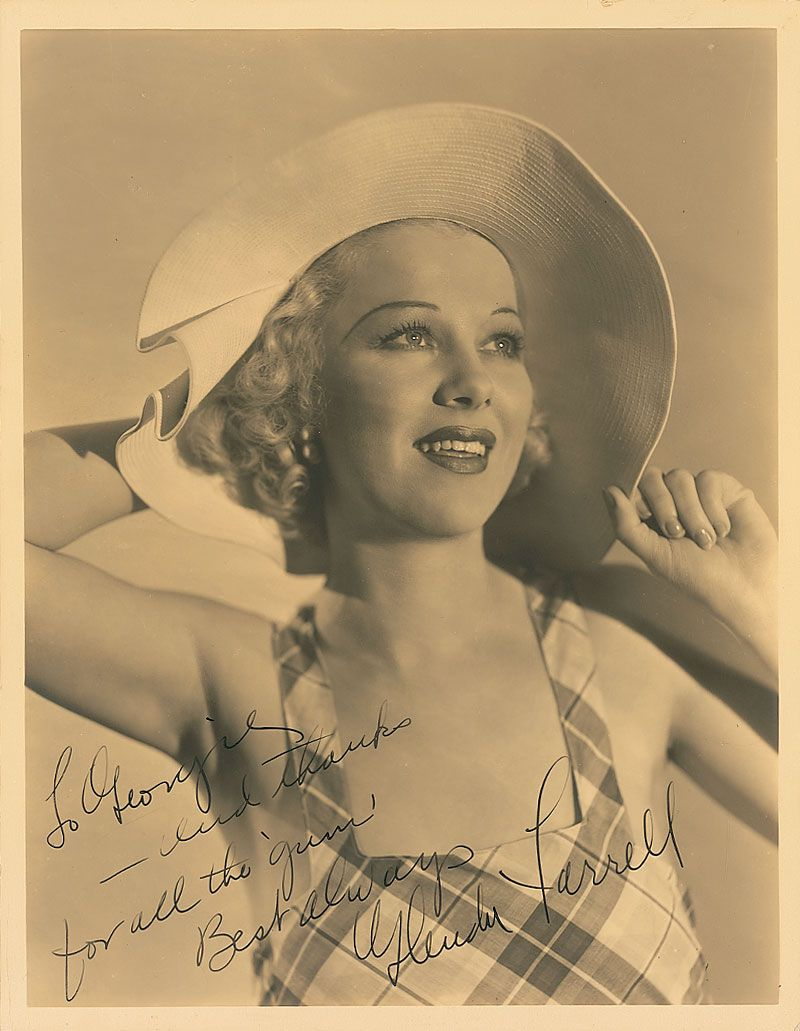 Discussion on this topic: Jessie Matthews, abby-quinn/