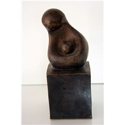 Jean Arp  Original, limited Edition  Bronze Sculpture