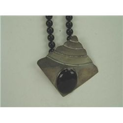 Pendant Necklace - Lewis Booth