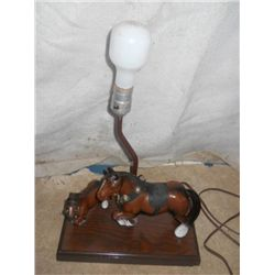 Gilbert Scotland Clysdale Portable Lamp