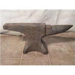 America Wrought Large 2' Anvil