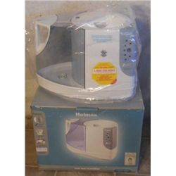 Holmes Humidifier (new In The Box)