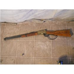 Western Stage Rifle