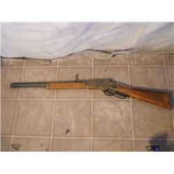 Lever Action Western Prop Or Stage Gun