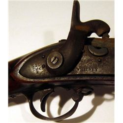 ET0503120005 Civil War Conversion Musket
