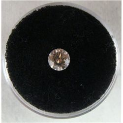 .71 Carat Gray Diamond Grade G SI-1 - I-1 Clarity