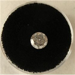 1.10 Carat White Diamond Grade H Clarity I-1