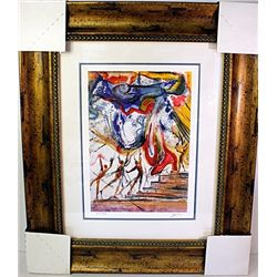 Salvador Dali- Limited Edition