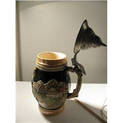 W. Germany Beer Stein