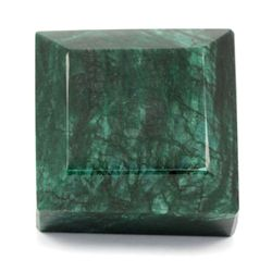 2363.5ctw Big Emerald Gemstone, APPR. CERT. $94544