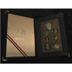 691. 1993 S U.S. Silver Prestige Proof Set. Original as issued.