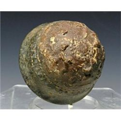A Greek Hellenistic Megarian Bowl - Scarce!