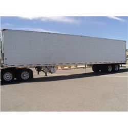 1998 UTILITY 48' 2000R, VS2R REEFER TRAILER