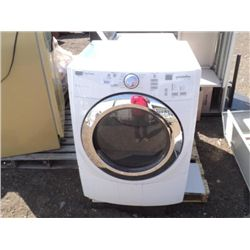 maytag commercial washer instructions
