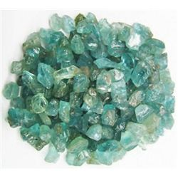 330ct Neon Green Natural Apatite Rough Stone (GEM-4922)