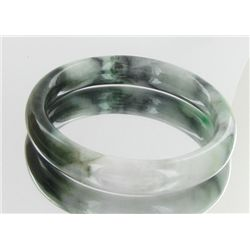290ct Top Burma Jade Bracelet (JEW-4118)