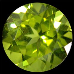 0.57ct Natural Arizona Peridot (GEM-20508A)