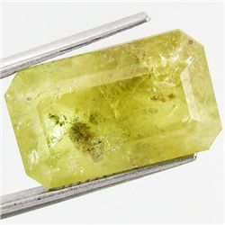 15.08ct   Natural Demantoid Garnet (GEM-29950)