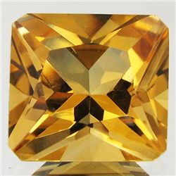 23.65ct Top Bahia Brazil Golden Citrine  (GEM-42736)