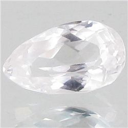 2.35ct Sparking Top Pink Kunzite Pear (GEM-43809)