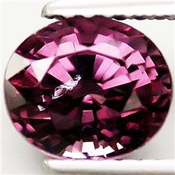 2.08ct Beautiful Oval Pink Purple Spinel (GEM-44099)