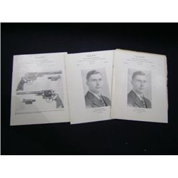 3-GATS GREAT ARMS TREASURES SECURITY 1948