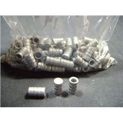 .38/.357 148 WAD CUTTER BULLET TIPS (120 PIECES)