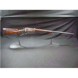 1895 WINCHESTER 38 / 72 CALIBER FACTORY E STYLE - S/N 2361