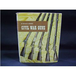 "WILLIAM B EDWARDS ""CIVIL WAR GAMES"" CR-1962"