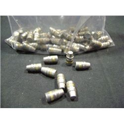 .38/.357 158 SWC BULLET TIPS (70 PIECES)