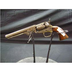 "1849 POCKET COLT, 31 CALIBER, 6"" BARREL,  ADDRESS COL. SAM L COLT  - NEW YORK US - AMERICA - S/N 204"